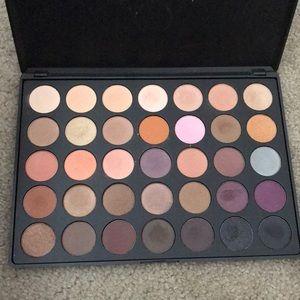Morphed eyeshadow palette 35N